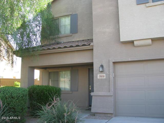 Photo of 19680 N ORTMAN Circle, Maricopa, AZ 85138