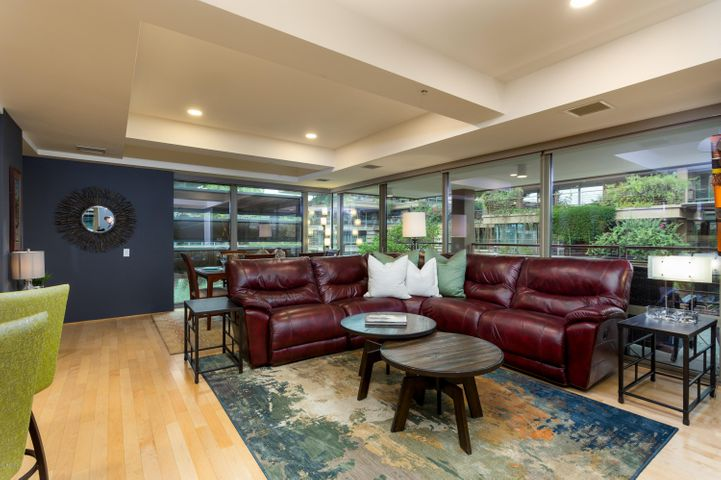 Photo of 7147 E RANCHO VISTA Drive #5006, Scottsdale, AZ 85251