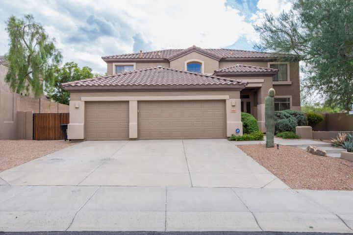 Photo of 10861 E RAINTREE Drive, Scottsdale, AZ 85255