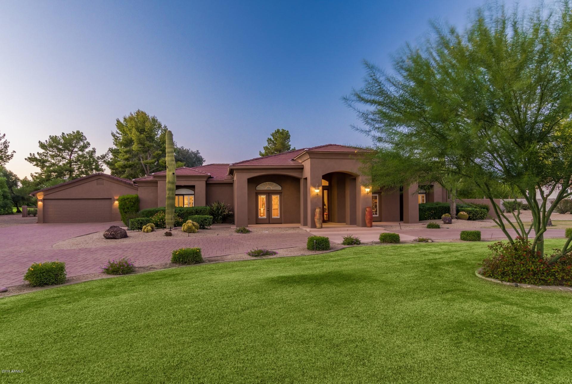 Photo of 12006 N OAKHURST Way, Scottsdale, AZ 85254