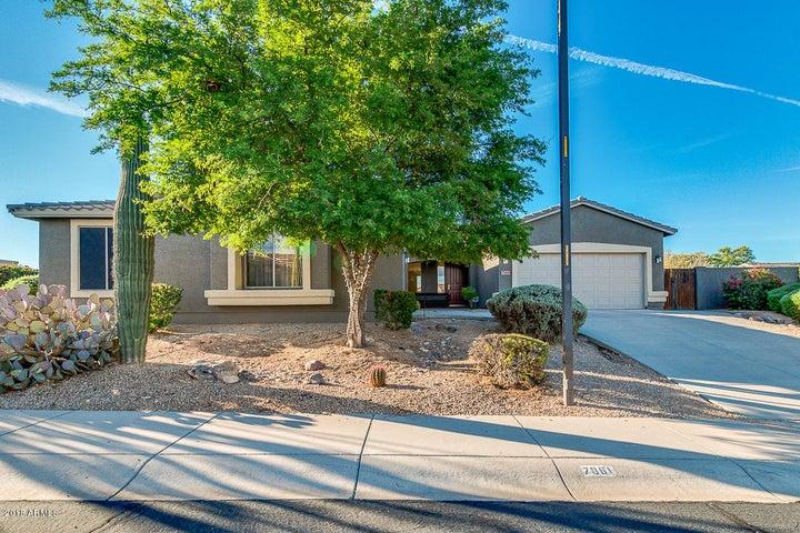 Photo of 7861 E KAEL Street, Mesa, AZ 85207