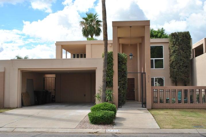 Photo of 7318 N VIA DE LA MONTANA --, Scottsdale, AZ 85258