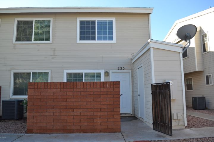 Photo of 2301 E UNIVERSITY Drive #235, Mesa, AZ 85213