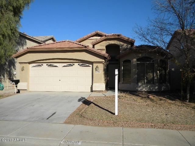 Photo of 41948 W Michaels Drive, Maricopa, AZ 85138