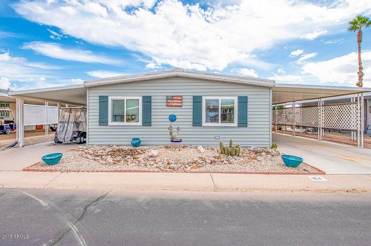 Photo of 2100 N TREKELL Road #164, Casa Grande, AZ 85122