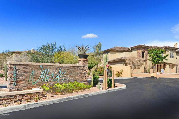 Photo of 16800 E EL LAGO Boulevard #2080, Fountain Hills, AZ 85268