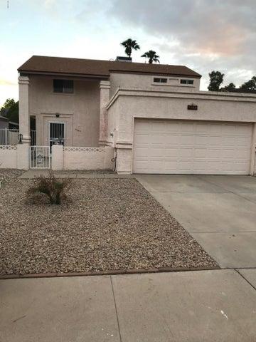 Photo of 6607 W BROWN Street, Glendale, AZ 85302