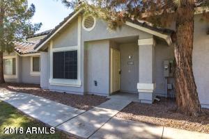 Photo of 860 N MCQUEEN Road #1145, Chandler, AZ 85225