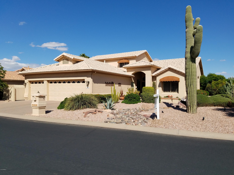 Photo of 23811 S BRONZE Drive, Sun Lakes, AZ 85248