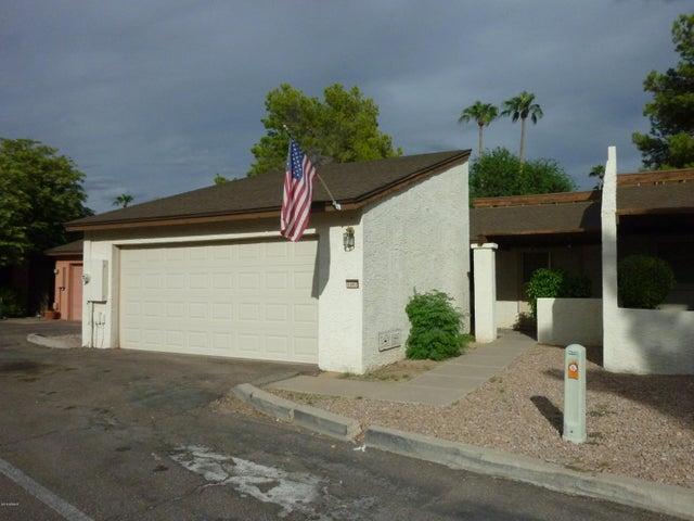 Photo of 2256 W LINDNER Avenue W #10, Mesa, AZ 85202