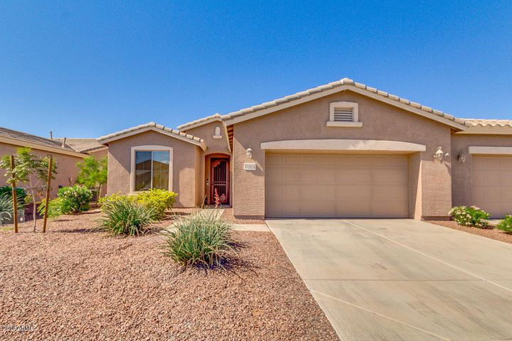 Photo of 41914 W ELLINGTON Lane, Maricopa, AZ 85138