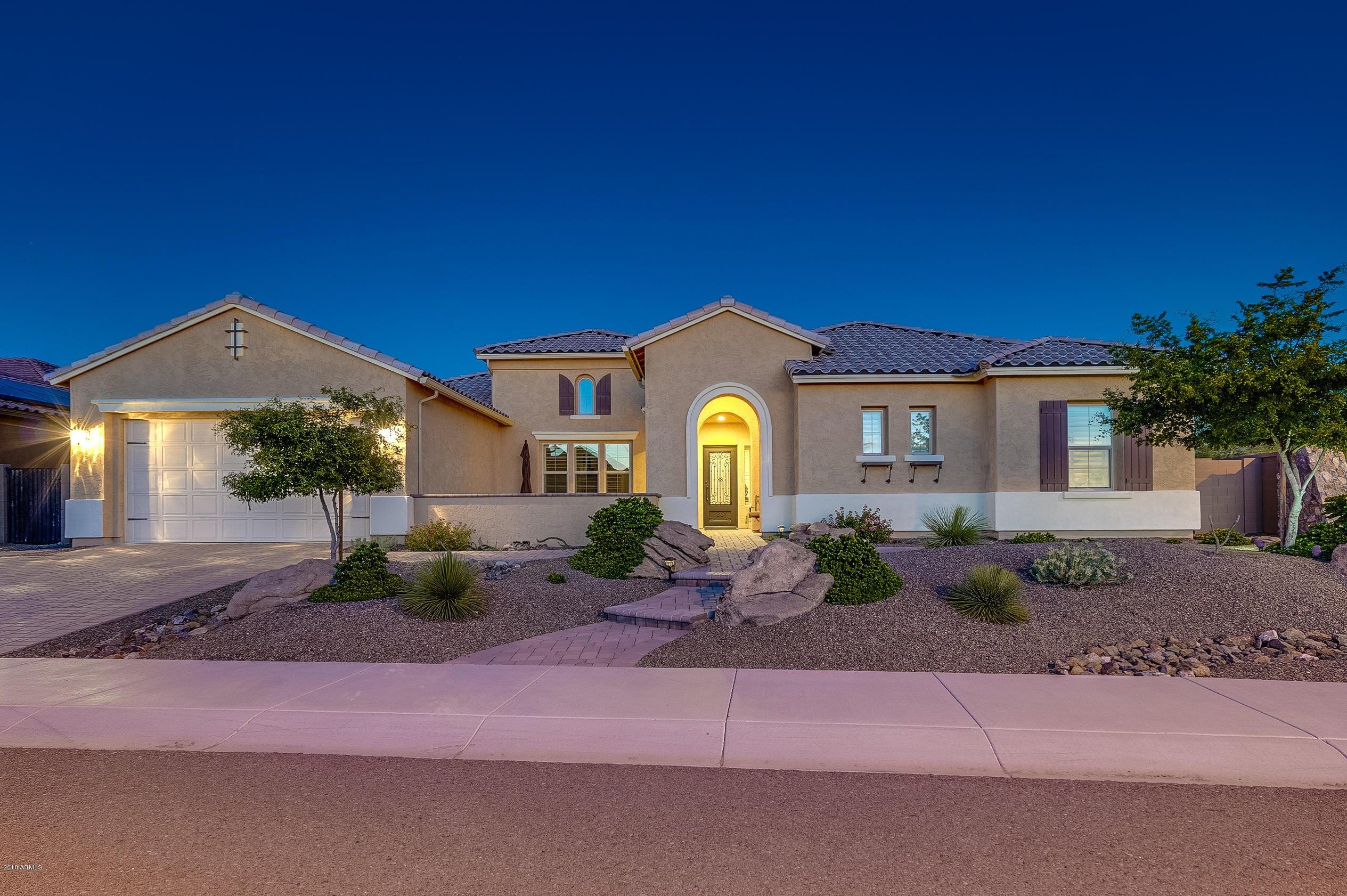 Photo of 27977 N 100TH Drive, Peoria, AZ 85383