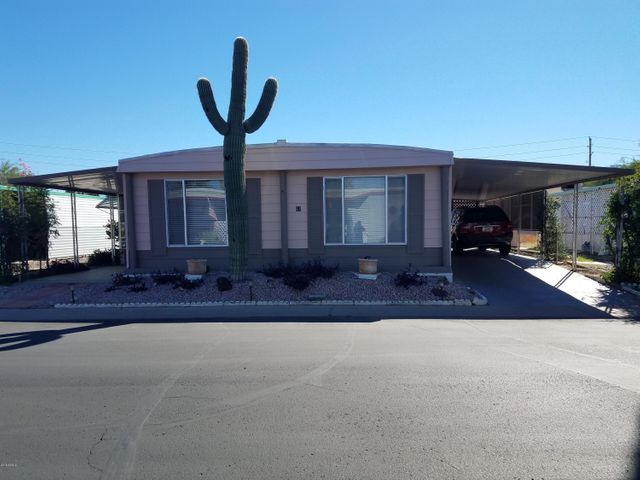 Photo of 16225 N Cave Creek Road #61, Phoenix, AZ 85032
