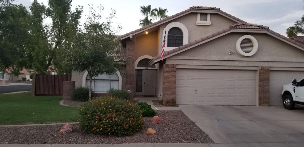 Photo of 7032 W WESCOTT Drive, Glendale, AZ 85308