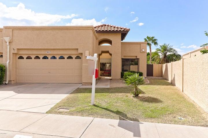 Photo of 5505 E MCLELLAN Road #83, Mesa, AZ 85205