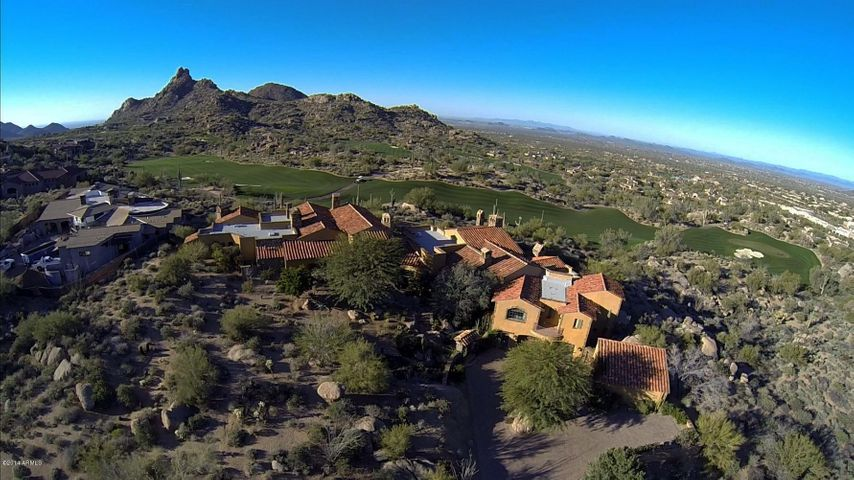 Photo of 27950 N 103RD Place, Scottsdale, AZ 85262