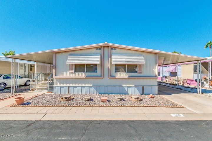 Photo of 8780 E McKellips Road #106, Scottsdale, AZ 85257