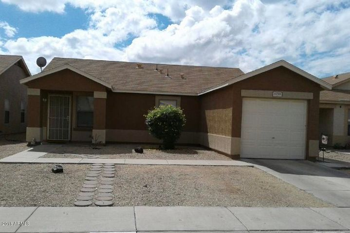 Photo of 11799 W ASTER Drive, El Mirage, AZ 85335