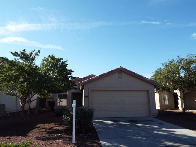 Photo of 12617 W CHERRY HILLS Drive, El Mirage, AZ 85335