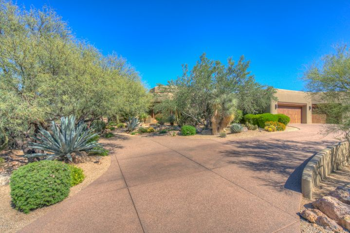 Photo of 34587 N IRONWOOD Road, Scottsdale, AZ 85266
