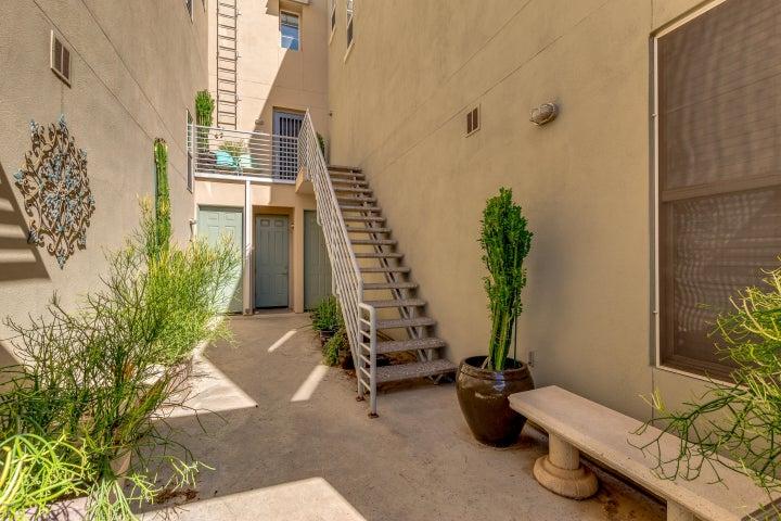 Photo of 706 E WASHINGTON Street #103, Phoenix, AZ 85034