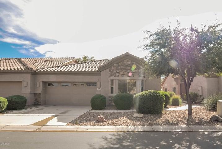 Photo of 1581 E MANOR Drive, Casa Grande, AZ 85122