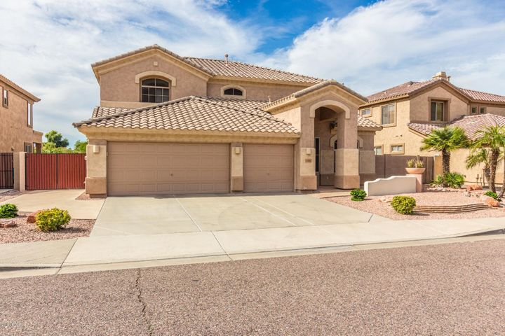 Photo of 19264 N 62ND Drive, Glendale, AZ 85308