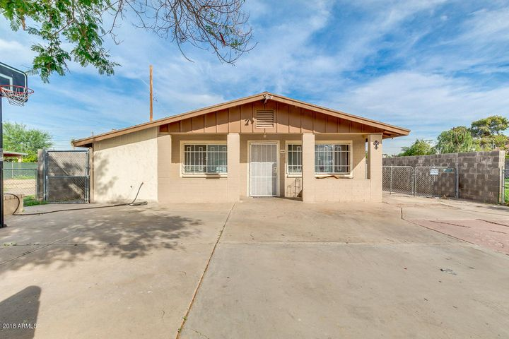 Photo of 9156 W POLK Street, Tolleson, AZ 85353