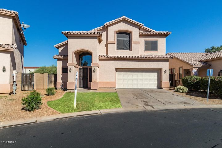 Photo of 1425 S LINDSAY Road #31, Mesa, AZ 85204