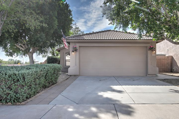 Photo of 4745 E SILVERWOOD Drive, Phoenix, AZ 85048
