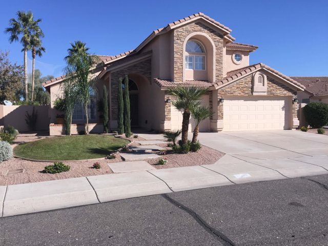 Photo of 6534 W TONOPAH Drive, Glendale, AZ 85308