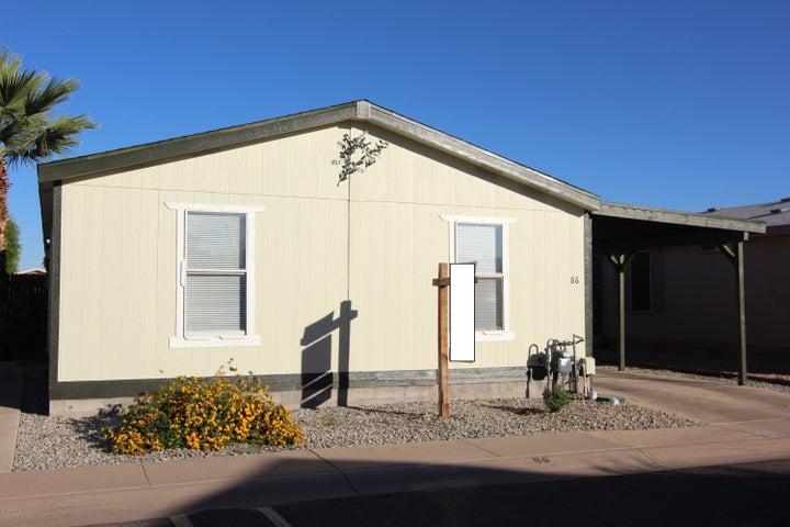 Photo of Peoria, AZ 85345