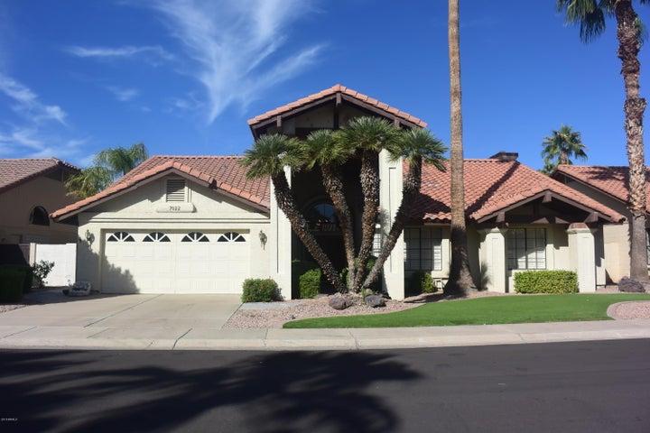 Photo of 7022 W SACK Drive, Glendale, AZ 85308
