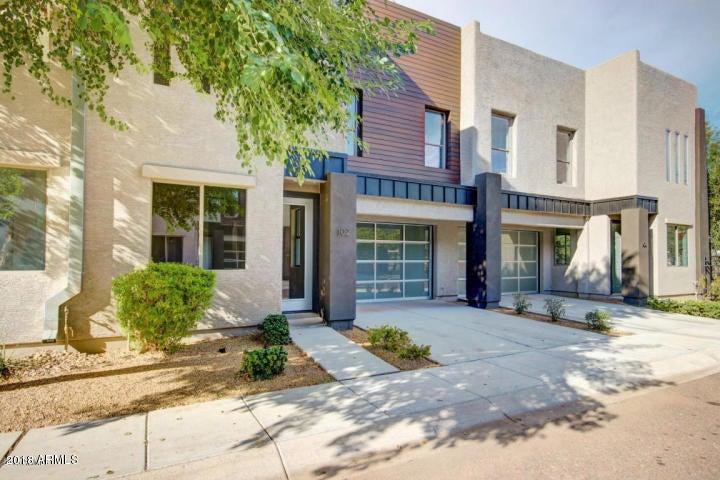 Photo of 2315 E PINCHOT Avenue #102, Phoenix, AZ 85016