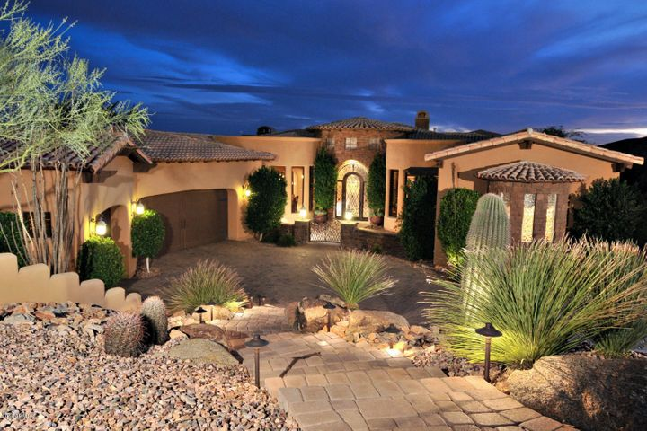 Photo of 11947 E LARKSPUR Drive, Scottsdale, AZ 85259
