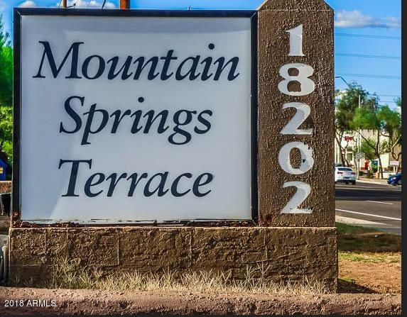 Photo of 18202 N CAVE CREEK Road #205, Phoenix, AZ 85032