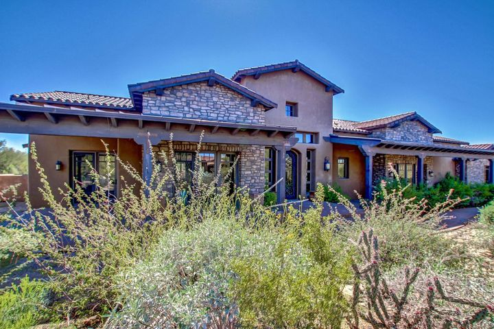 Photo of 7413 E LOWER WASH Pass, Scottsdale, AZ 85266