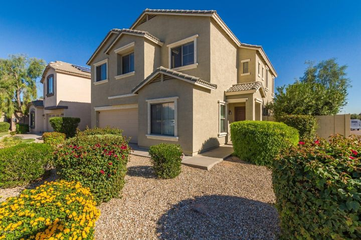 Photo of 15211 N 173RD Lane, Surprise, AZ 85388