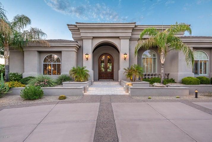 Photo of 7750 E VAQUERO Drive, Scottsdale, AZ 85258