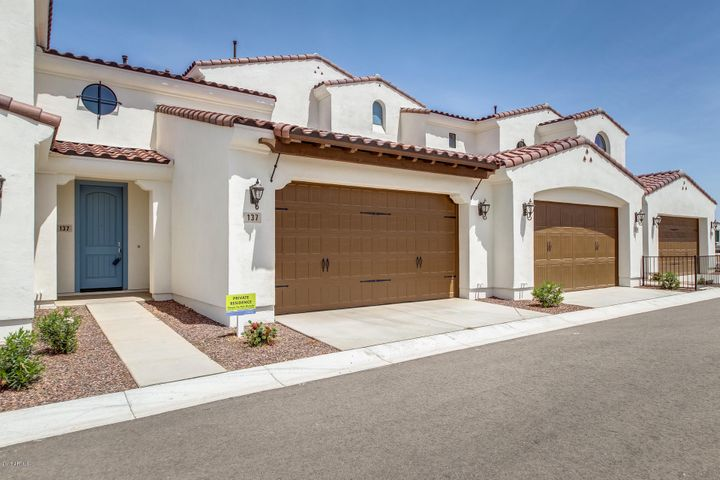 Litchfield Park Real Estate By Cachet Home Builders