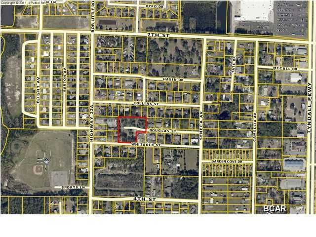 00 Whitaker Street, Callaway, FL 32401