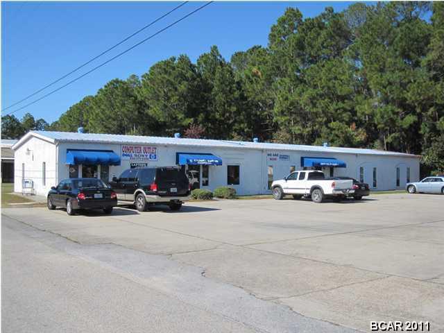 MLS Property 414990 for sale in Lynn Haven