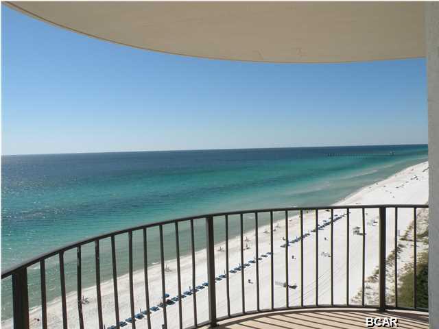 11347 FRONT BEACH Road 1212 PH, Panama City Beach, FL 32407