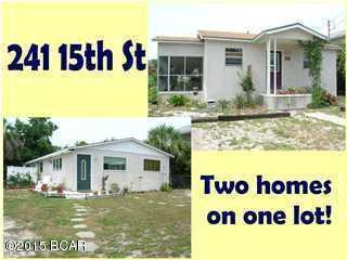 241 15TH Street, Panama City Beach, FL 32413