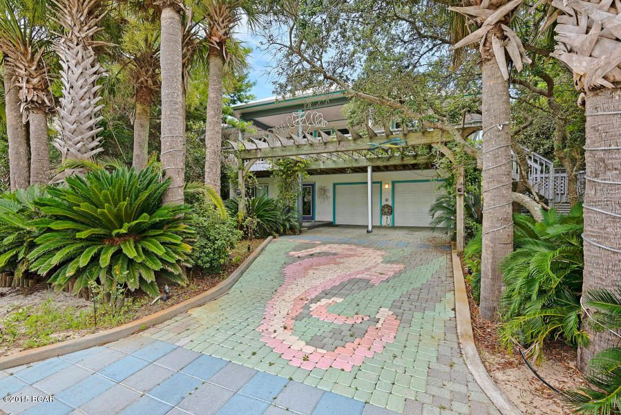 A 4 Bedroom 4 Bedroom Gulf Trace Home