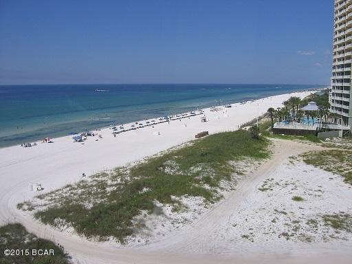 8817 THOMAS A824 Drive A824, Panama City Beach, FL 32408