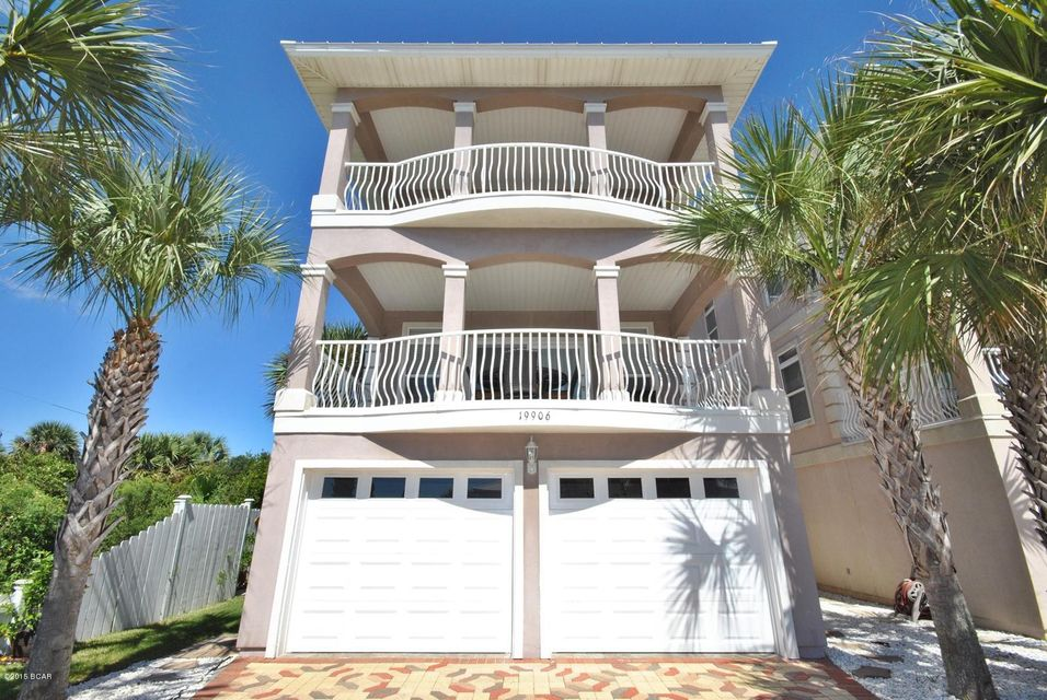 MLS Property 636494 for sale in Panama City Beach