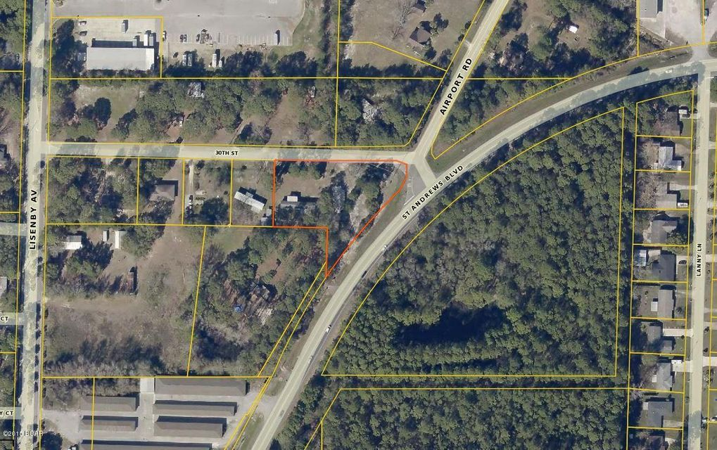 1303 W 30TH Street, Panama City, FL 32405