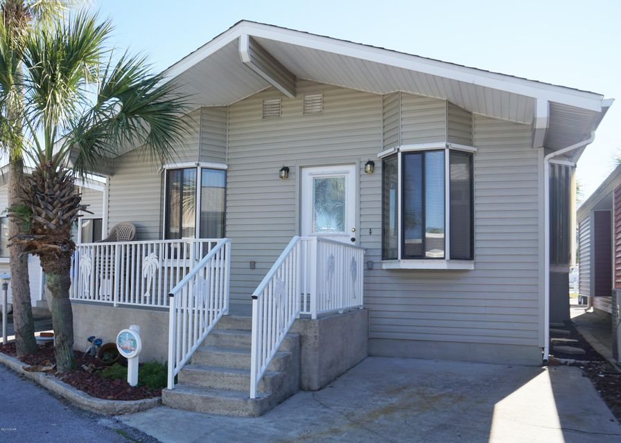 5 DOLPHIN Lane, Panama City Beach, FL 32408