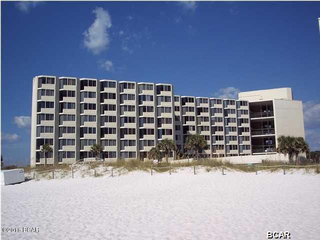 8817 S THOMAS Drive 613, Panama City Beach, FL 32408